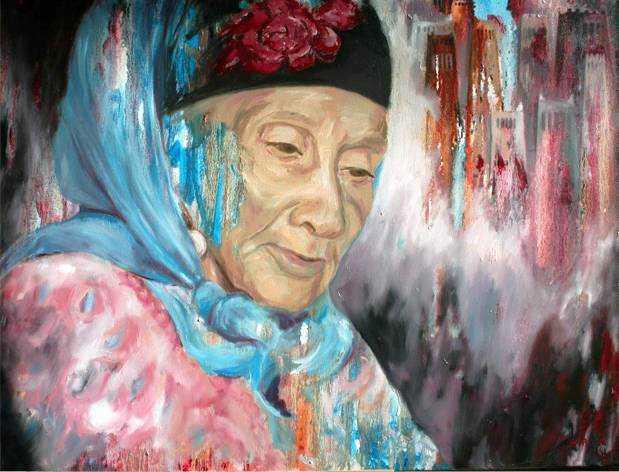 Reisimpressie Marokko - Betty van Rossem